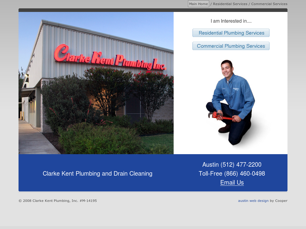 Clarke Kent Plumbing Compeors Revenue And Employees Owler Company Profile