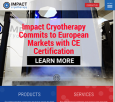 Owler Reports - Press Release: Impactcryo : Brightview Medical