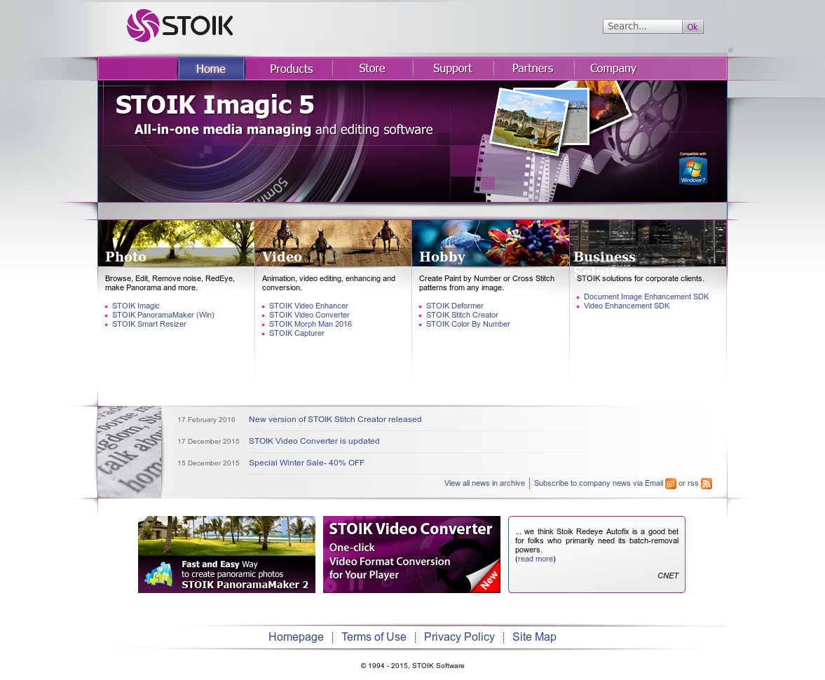 STOIK Competitors, Revenue and Employees - Owler Company Profile