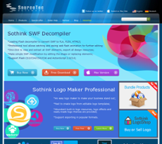 Sothink Competitors, Revenue and Employees - Owler Company
