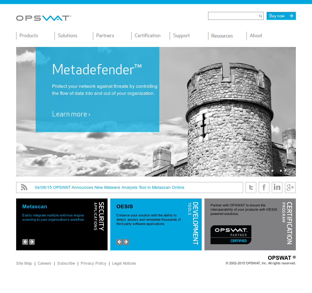 OPSWAT Competitors, Revenue and Employees - Owler Company