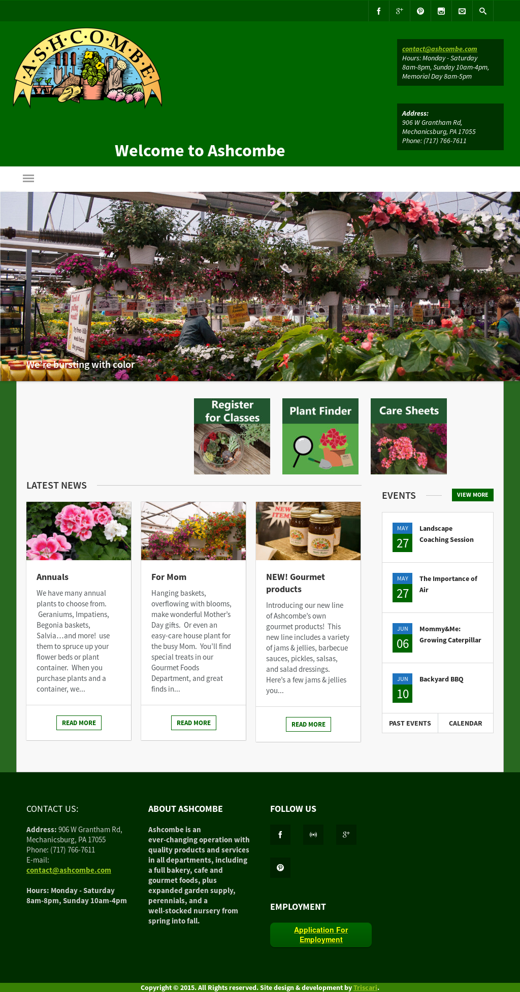 Ashcombe Farm Greenhouses Compeors Revenue And Employees Owler Company Profile