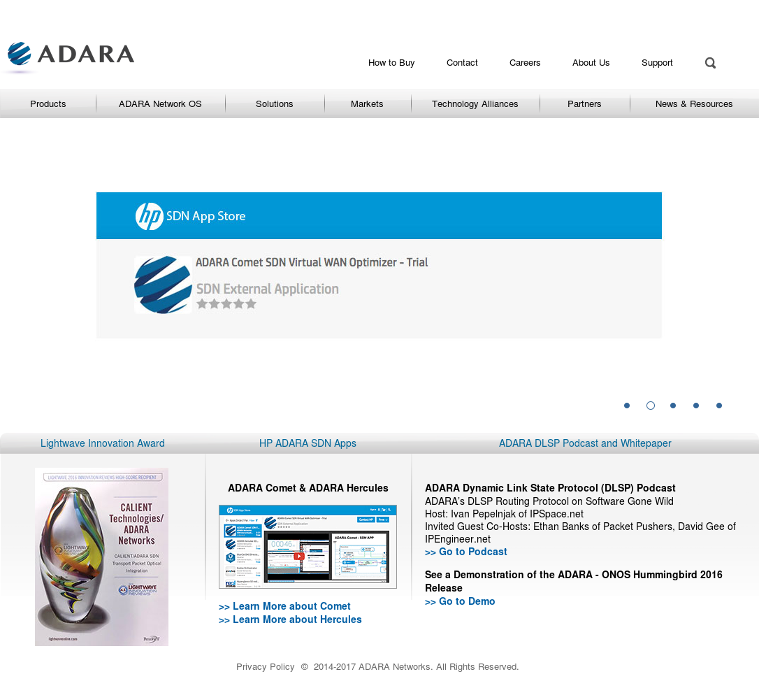 ADARA Networks Competitors, Revenue and Employees - Owler Company