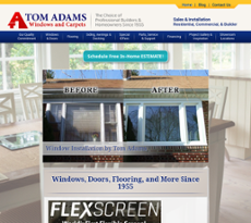 tom adams windows carpets doylestown tom adams windows and carpets website history competitors revenue and employees