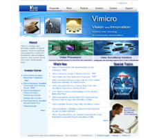 Vimicro website history