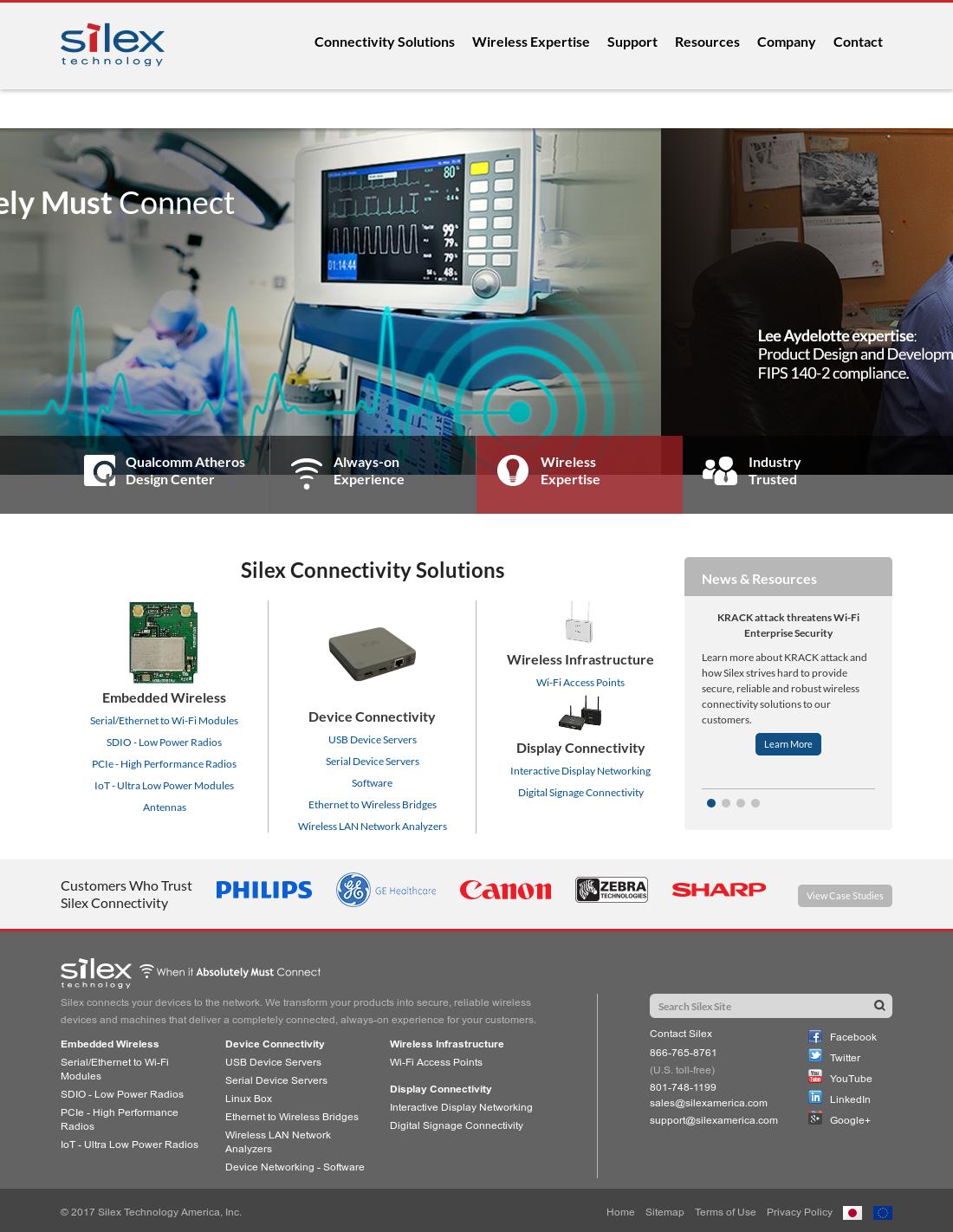 Silexamerica Competitors, Revenue and Employees - Owler Company Profile