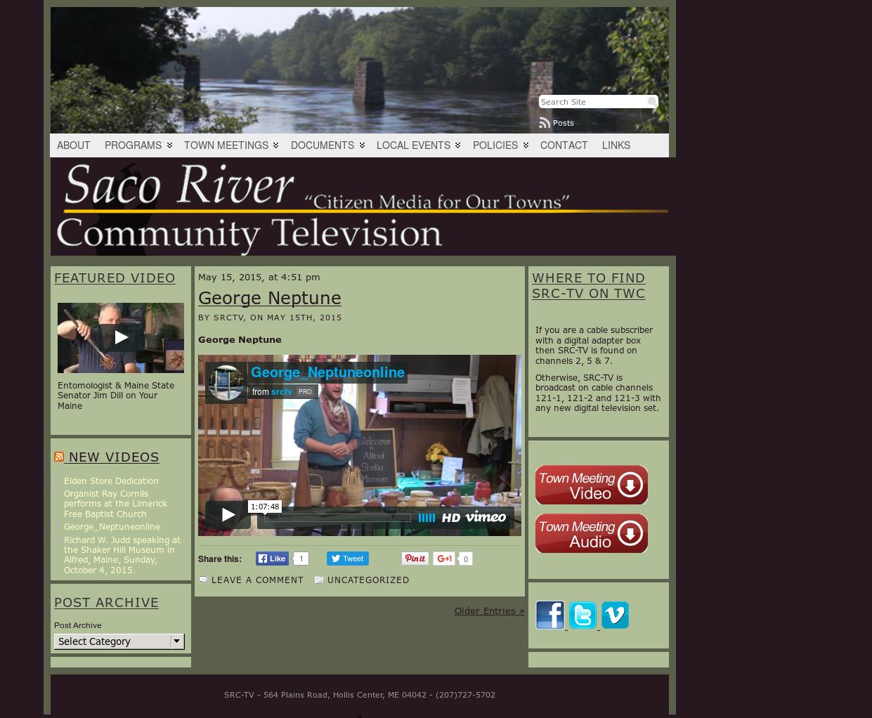 SRC-TV Competitors, Revenue and Employees - Owler Company Profile