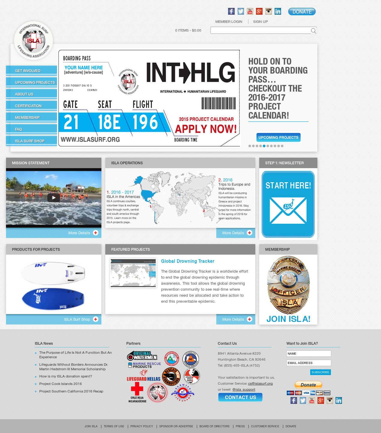 bc376d3518c3 International Surf Lifesaving Competitors