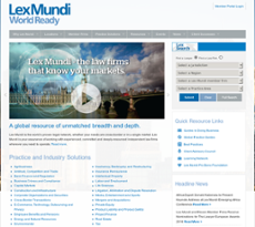 Lex Mundi Competitors, Revenue and Employees - Owler Company