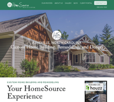Homesource Company Profile Owler