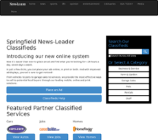 Springfield News-Leader Competitors, Revenue and Employees