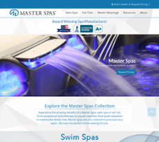 Master Spas Competitors, Revenue and Employees - Owler