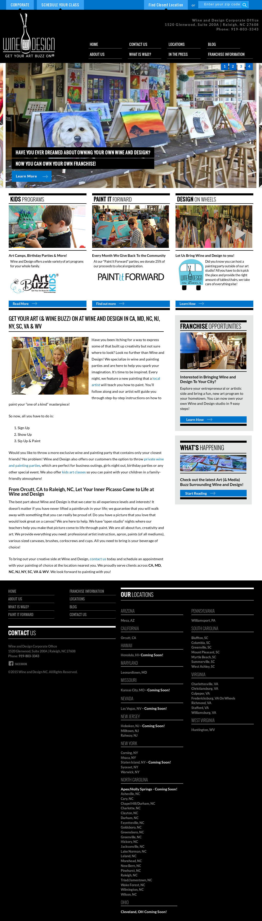 Wine Design Competitors Revenue And Employees Owler Company Profile