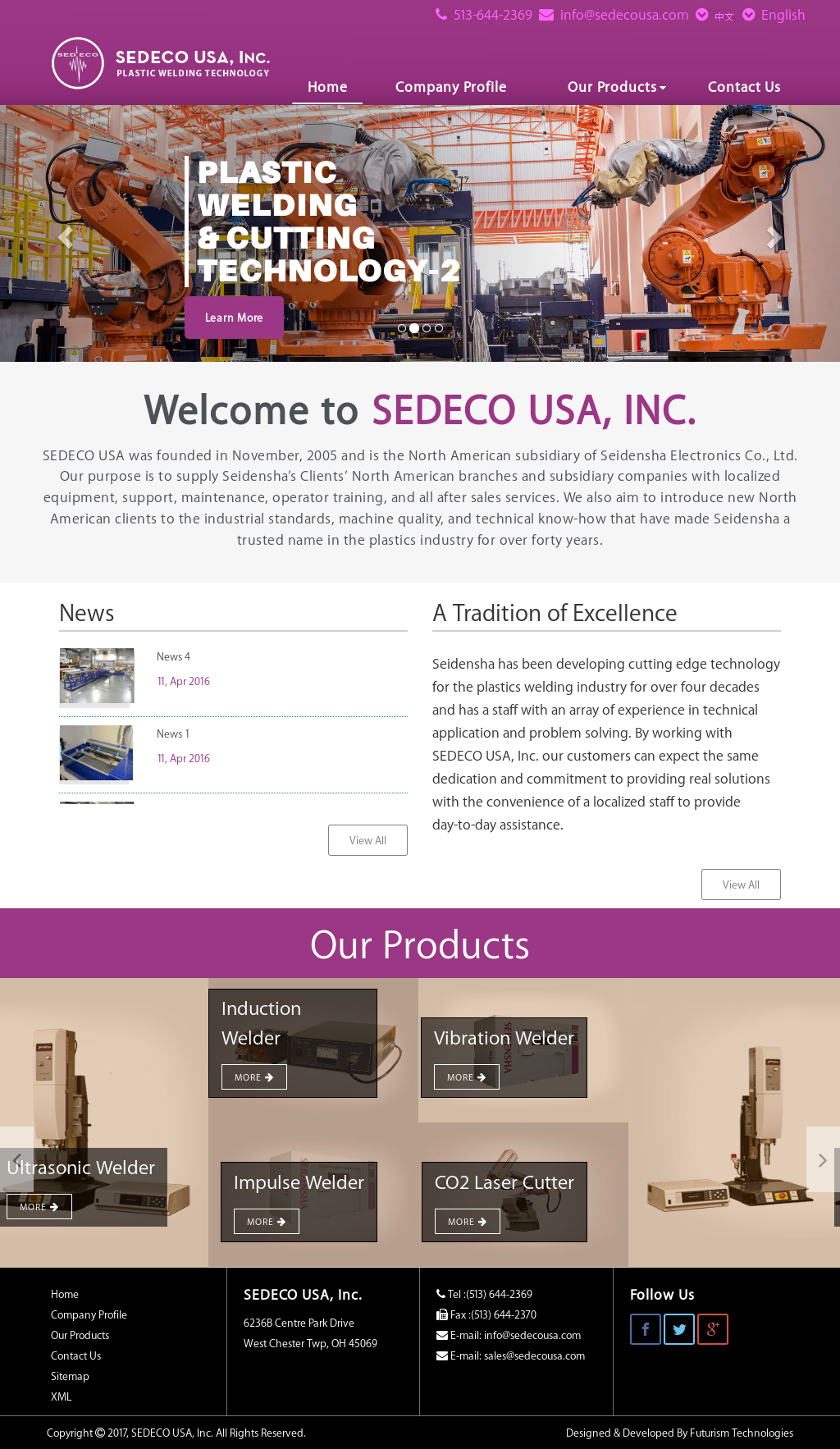 sedeco usa competitors revenue and employees owler company profile