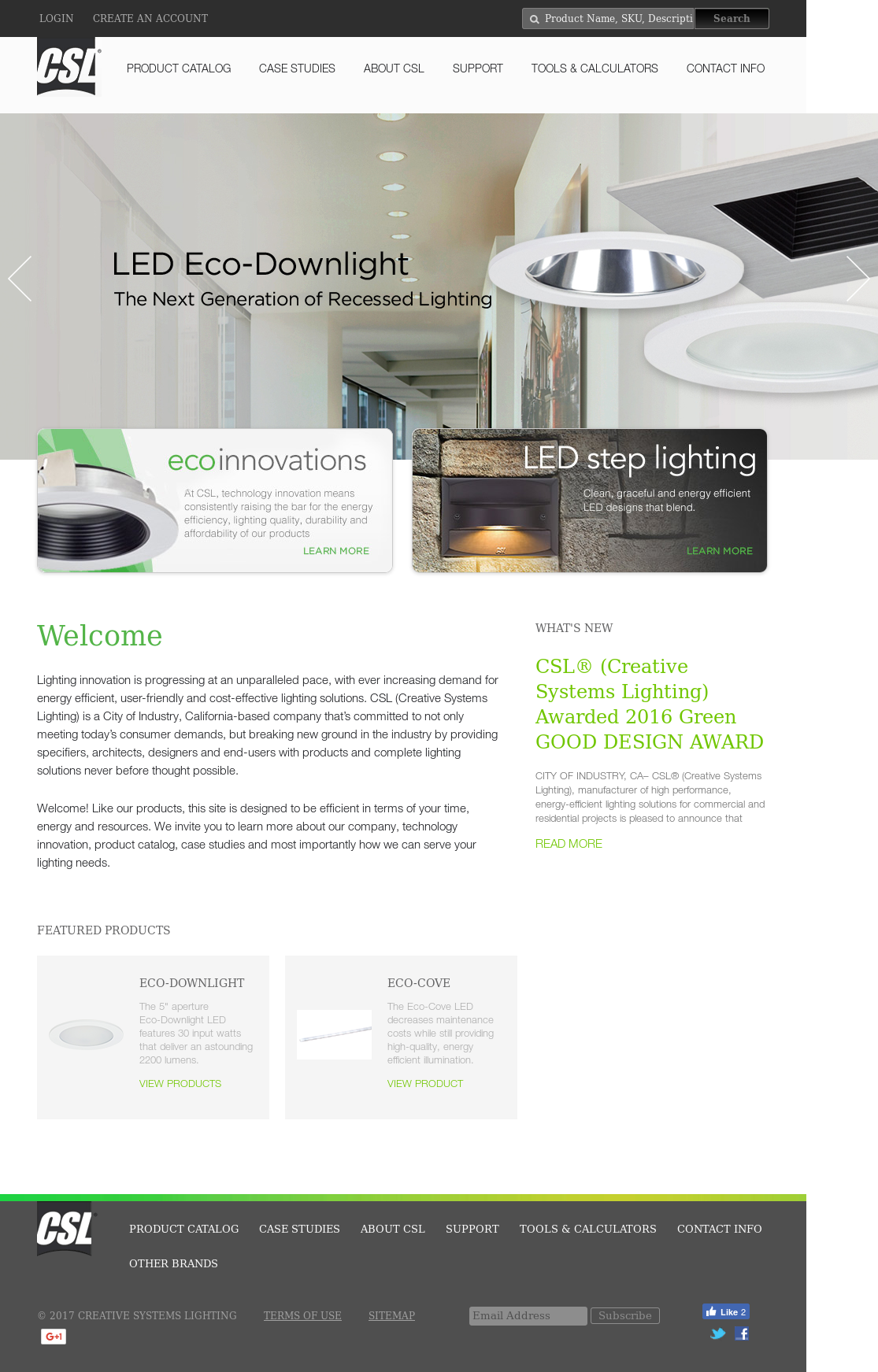 Csllighting Competitors, Revenue And Employees   Owler Company Profile