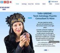 Tara Tarot Consultants & More Competitors, Revenue and