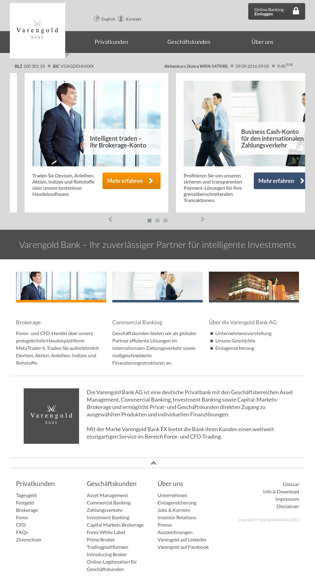 Varengold Bank Money Laundering