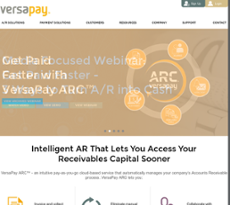 Versapay Company Profile | Owler