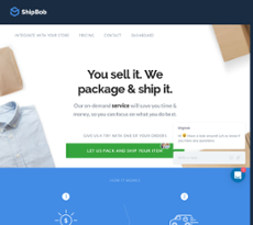 ShipBob Competitors, Revenue and Employees - Owler Company
