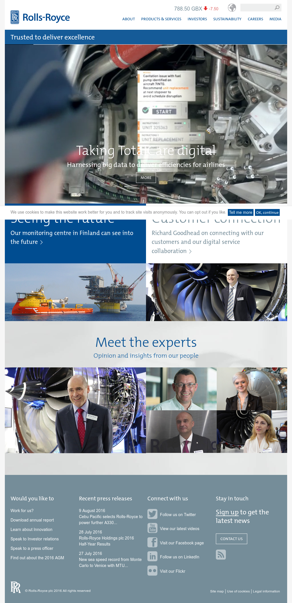 Rolls Royce Competitors Revenue And Employees Owler Company Profile Fuel Pump