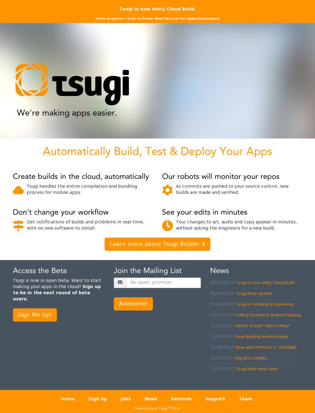 Owler Reports - Tsugi: Startup Tsugi acquired by San
