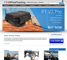US Fleet Tracking Competitors, Revenue and Employees - Owler
