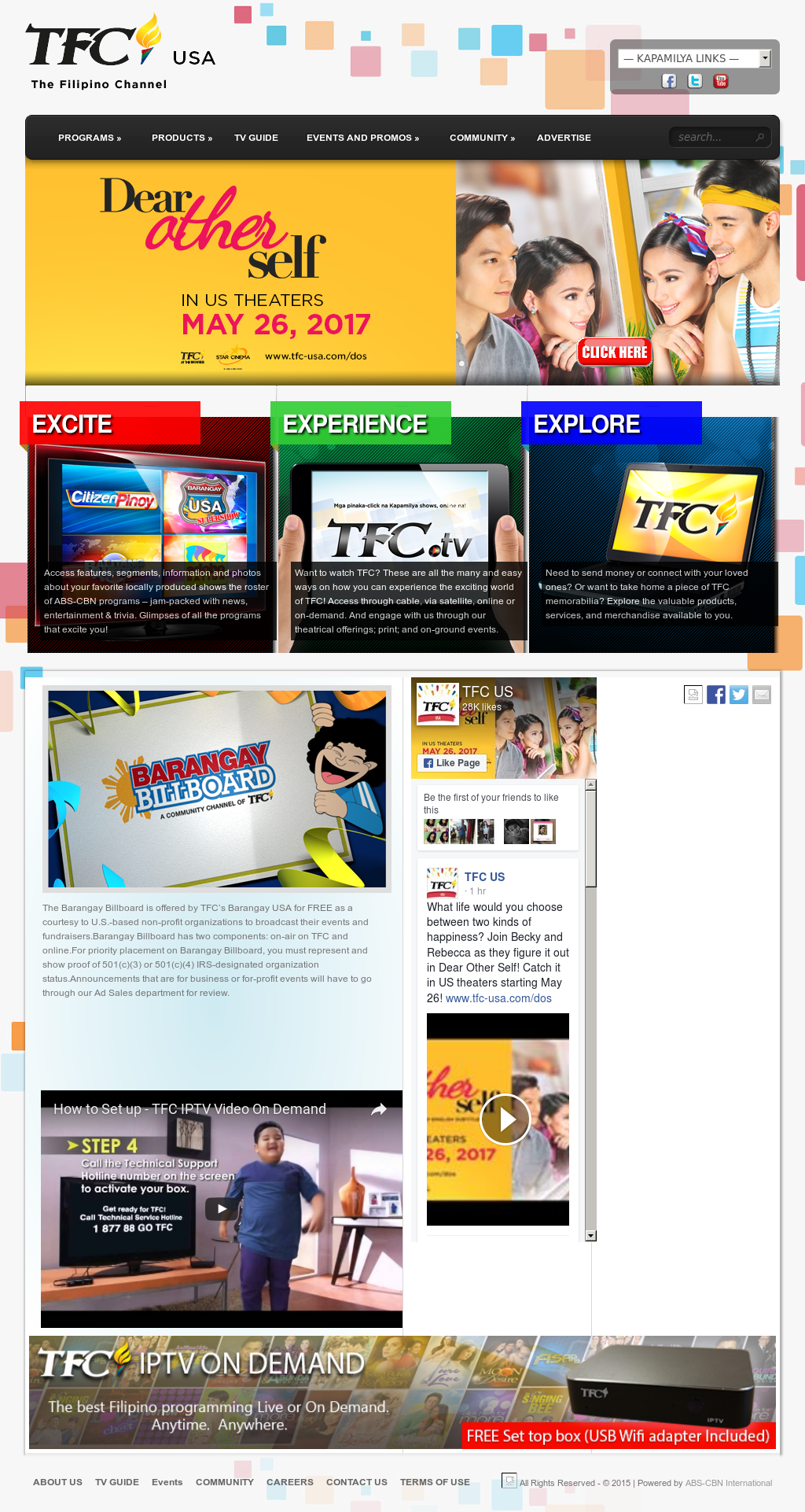 ABS-CBN Competitors, Revenue and Employees - Owler Company