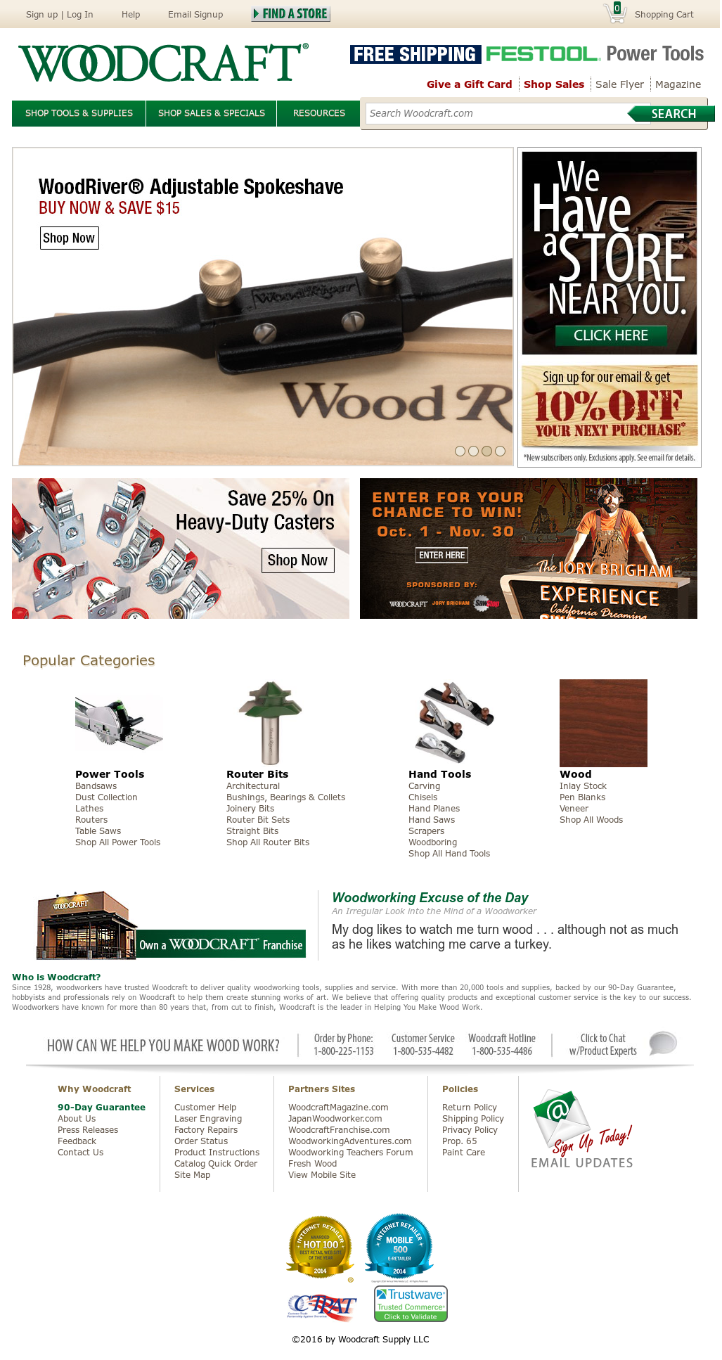 Woodcraft Competitors, Revenue and Employees - Owler Company