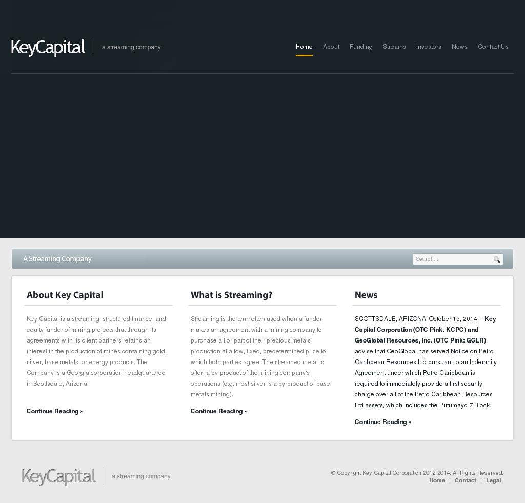 Key Capital Group 44