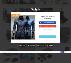 Wish Company Profile Owler