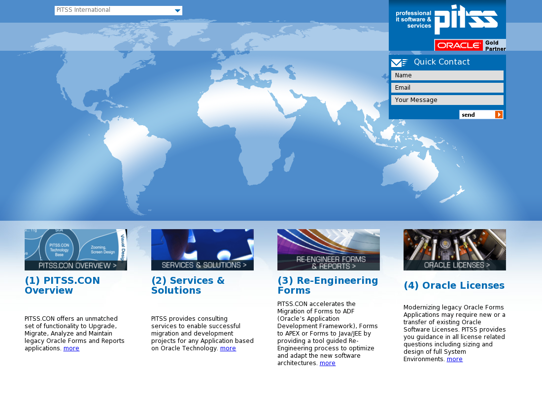 PITSS Competitors, Revenue and Employees - Owler Company Profile