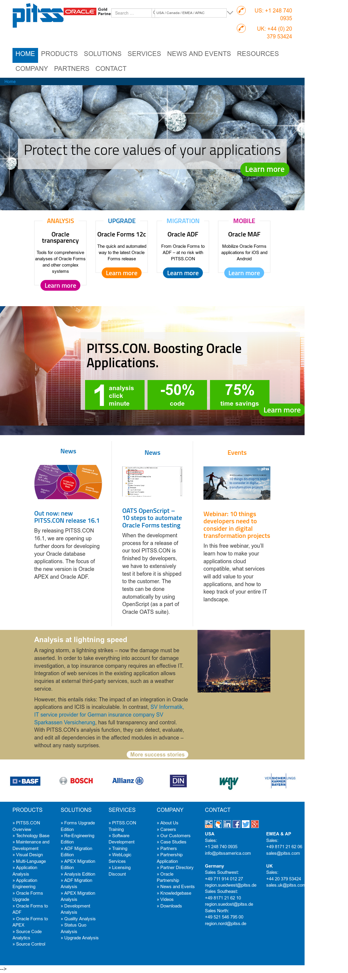Owler Reports - PITSS Blog Oracle Translation Hub not