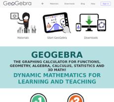 GeoGebra Competitors, Revenue and Employees - Owler Company Profile