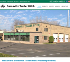 Burnsville Trailer Hitch Compeors Revenue And Employees Owler Company Profile