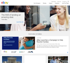 eBay Competitors, Revenue and Employees - Owler Company Profile