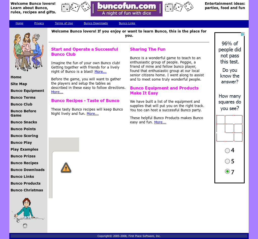 Bunco Fun Competitors, Revenue and Employees - Owler Company