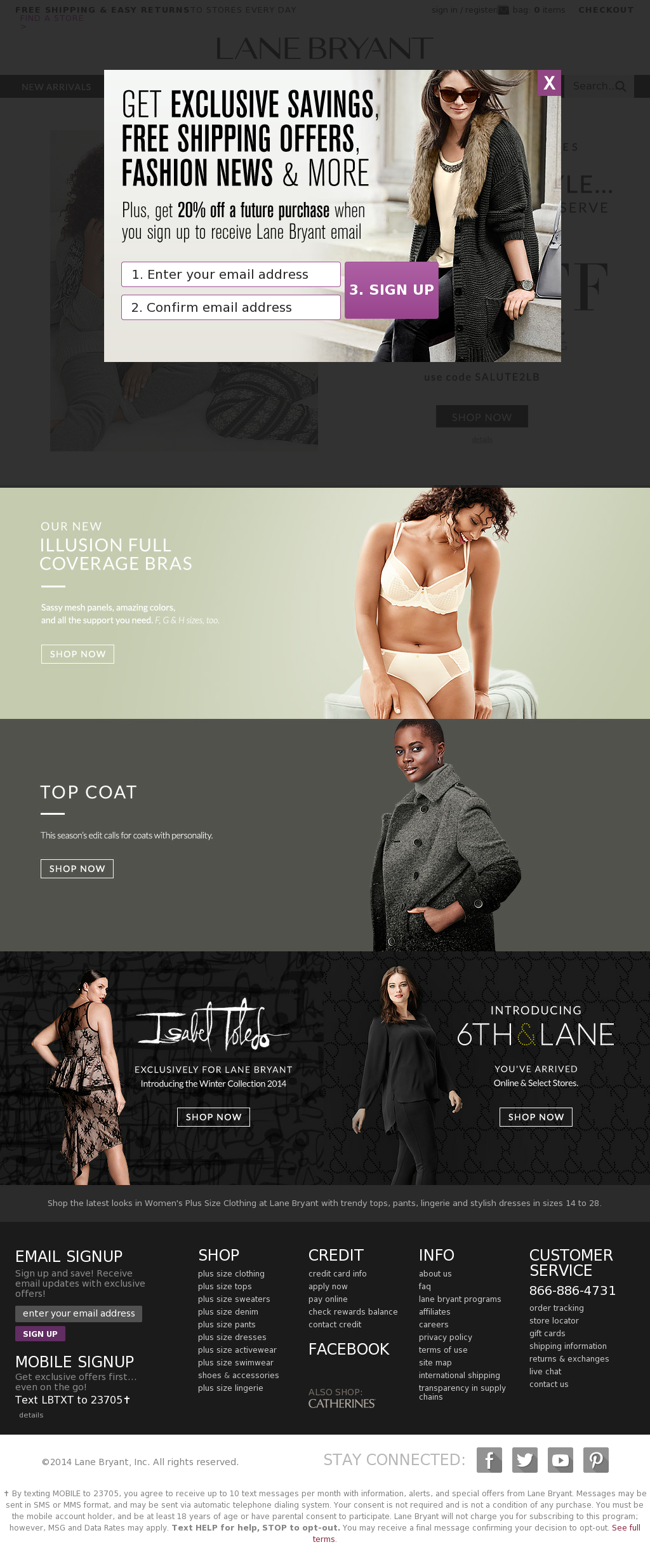 Lane Bryant Competitors Revenue And Employees Owler