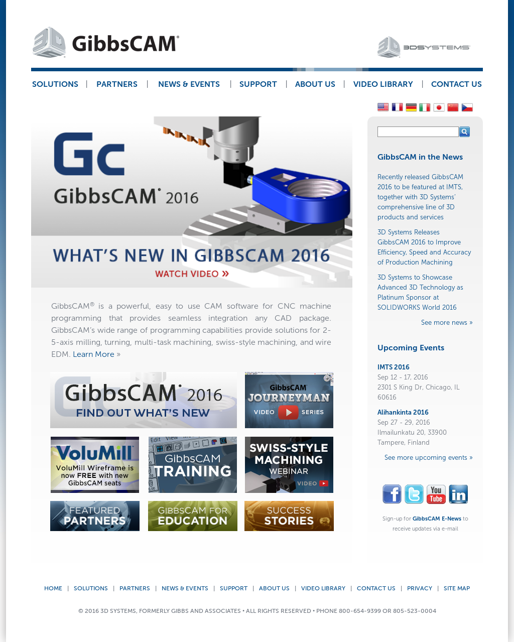 GibbsCAM Competitors, Revenue and Employees - Owler Company