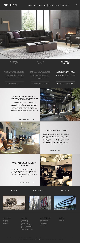 Design Bank Natuzzi.Natuzzi Competitors Revenue And Employees Owler Company Profile