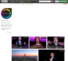 WOBI website history