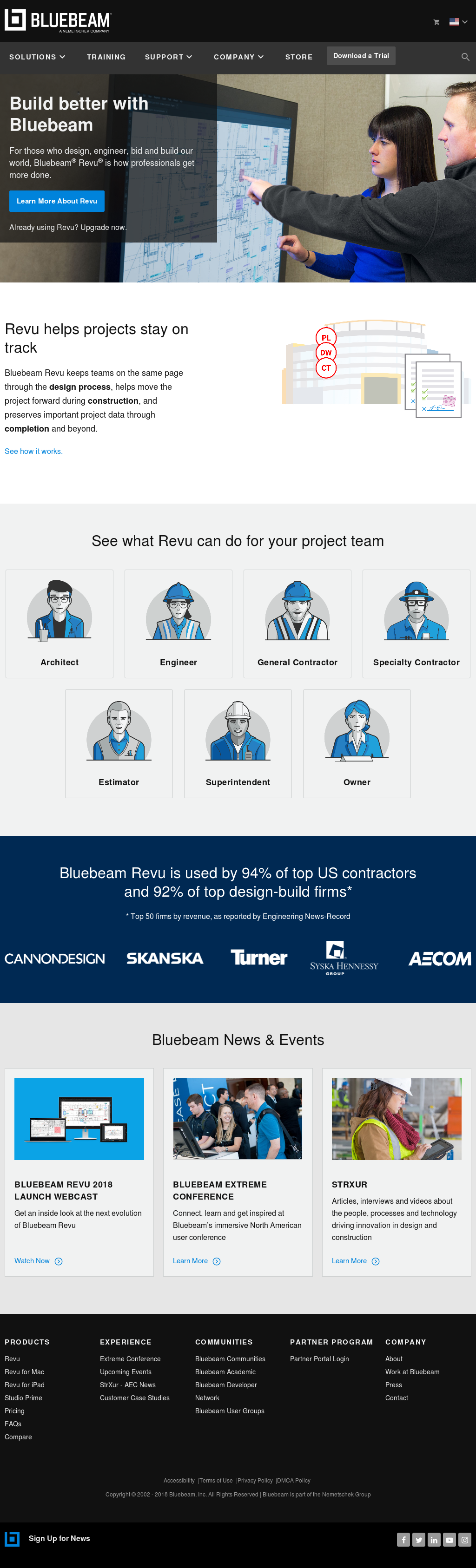 Bluebeam Competitors, Revenue and Employees - Owler Company Profile