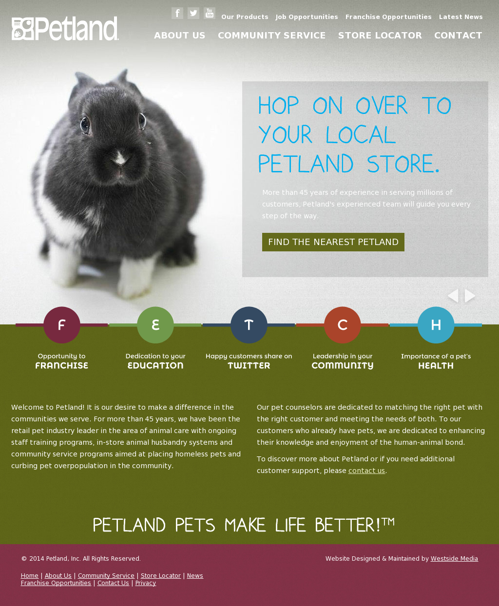 Petland Competitors, Revenue and Employees - Owler Company