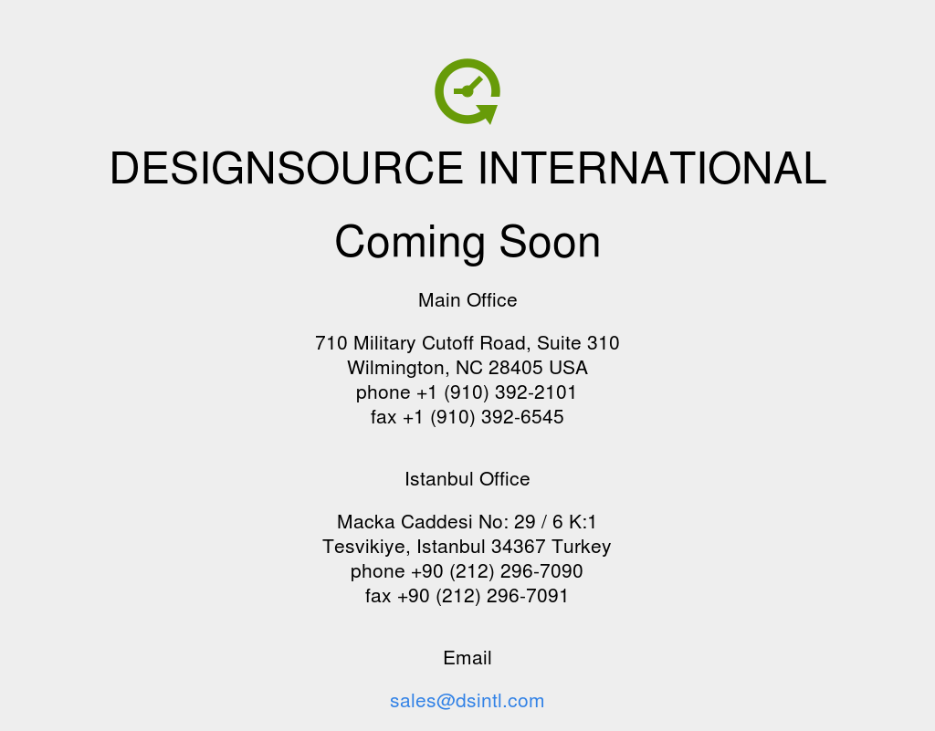 Erdem International Dba Designsource International Competitors