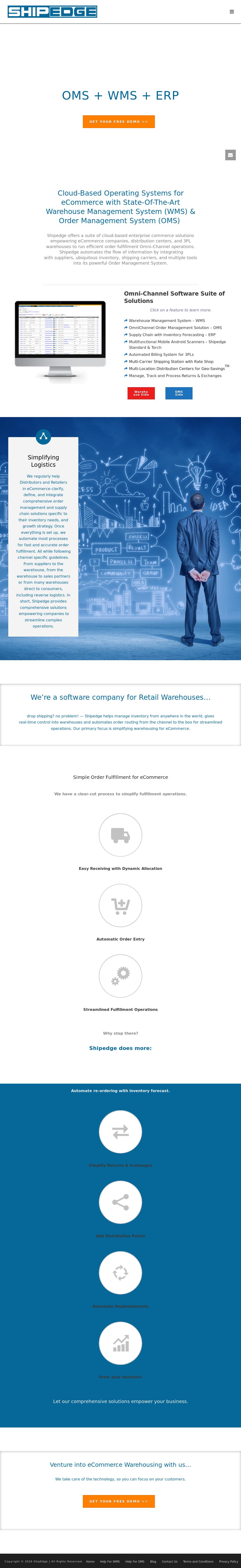 Ship Edge Competitors, Revenue and Employees - Owler Company Profile