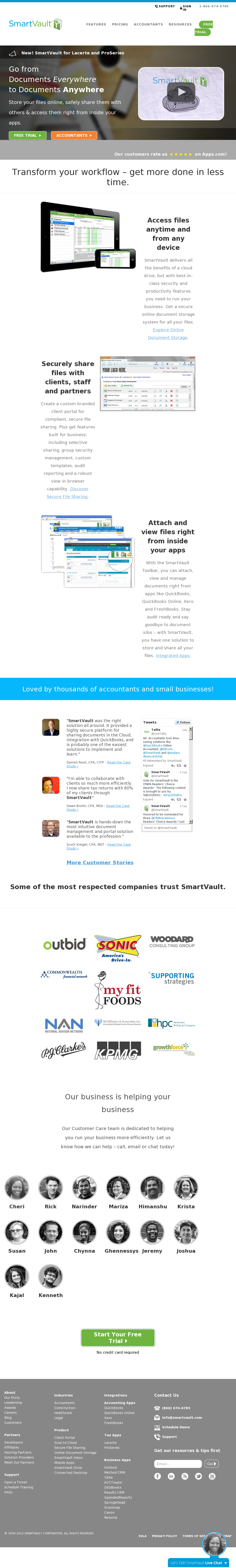 Smartvault competitors revenue and employees owler company profile fandeluxe Image collections
