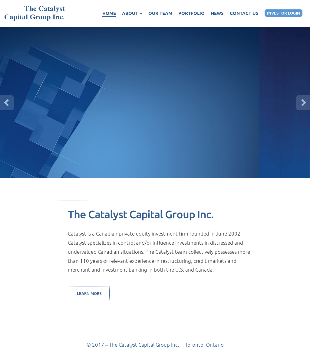 Catcapital Competitors, Revenue and Employees - Owler