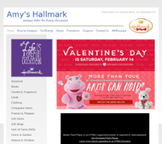 Amys hallmark company profile owler Amys hallmark