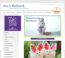 amys hallmark company profile owler