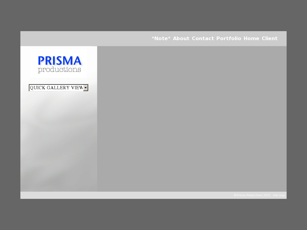 Prisma Productions Competitors, Revenue and Employees