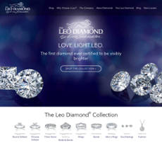 39c076861 The Leo Diamond Competitors, Revenue and Employees - Owler Company ...